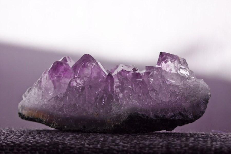 Stone, Body Crystal, Rock, Gemstone, Geology, Amethyst