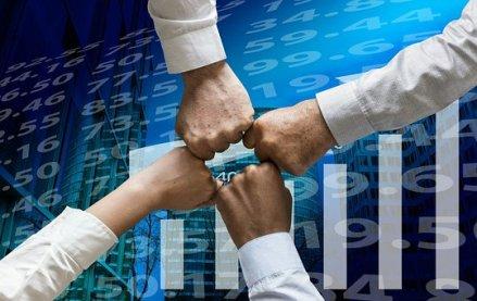 Partnership business tips