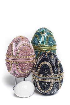 Easter, Eggs, Easter Eggs, Feast, March