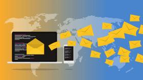 E Mail, Newsletter, Marketing, Online Kreditvergleichsrechner.