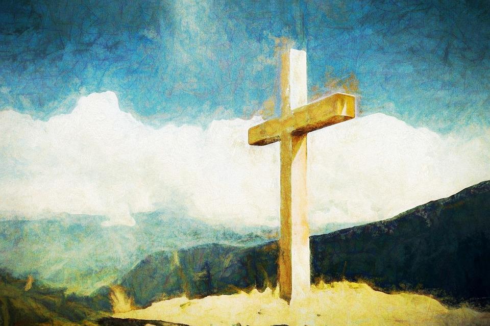 cross jesus christ free