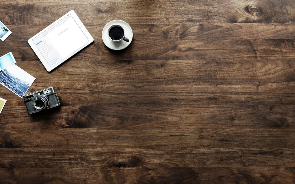 Madera De Escritorio  Foto gratis en Pixabay