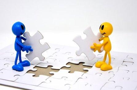 Teamwork, Together, Objectives, Create