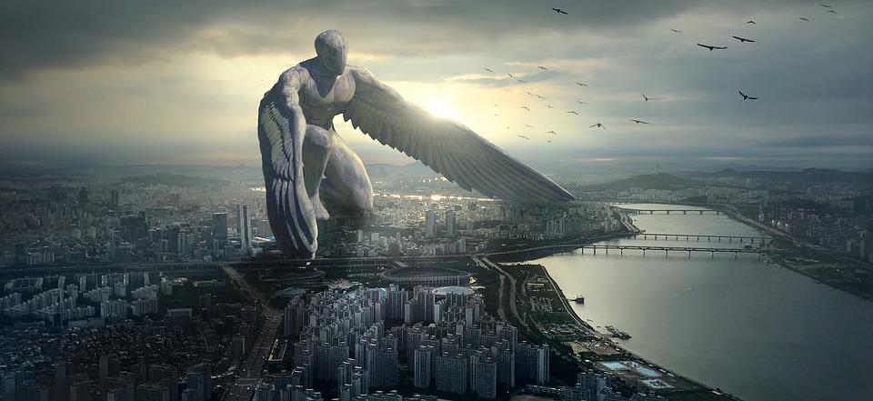fantasy guardian angel free