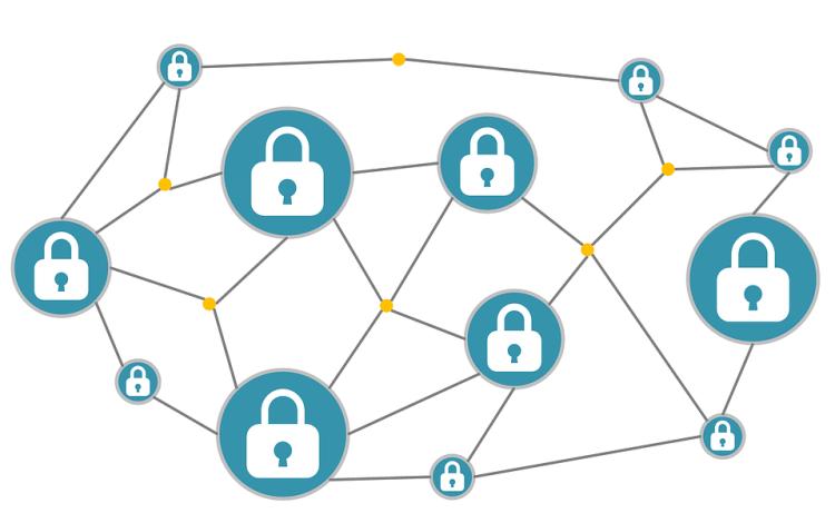 Blockchain cripto