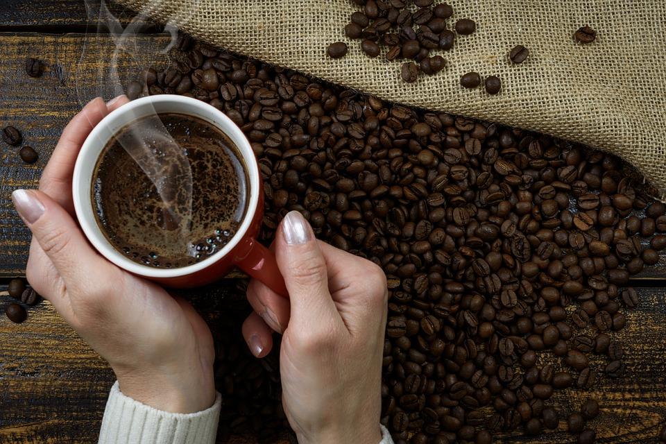 Hot Coffee Mug Woman  Free photo on Pixabay