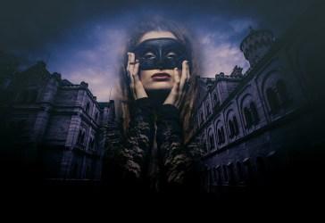 Woman Gothic Castle Free photo on Pixabay