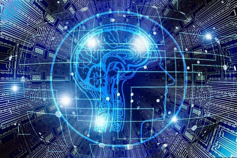 人工知能, 脳, 思う, コントロール, コンピューター科学, 電気工学, 技術, 開発者, コンピューター
