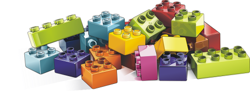 Lego, Building, Game, Toy, Drawing, Graphics