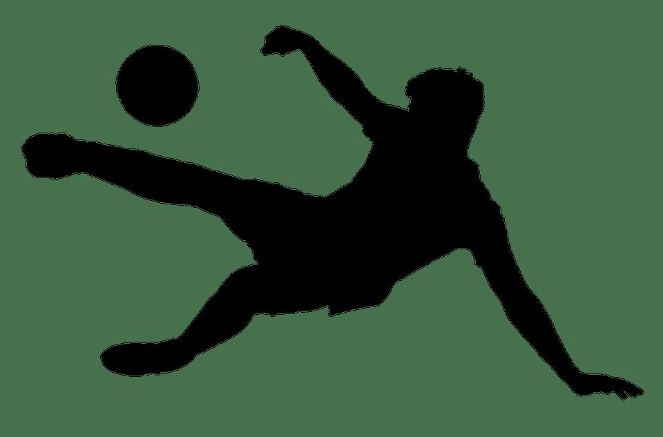 Sports Foot Ball  Free image on Pixabay
