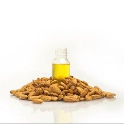 Almond, Almond Oil, Dry, Eat, Food