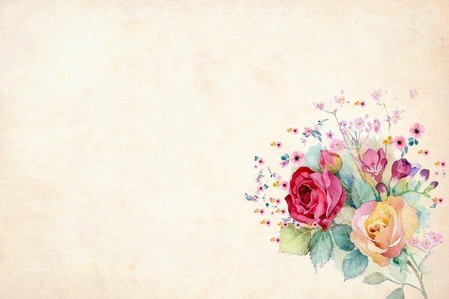 Flower Floral Background Free Image On Pixabay