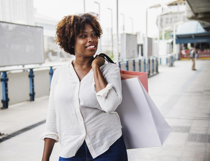 Shopaholic, Begini Cara Menghentikan Kebiasaan Belanja