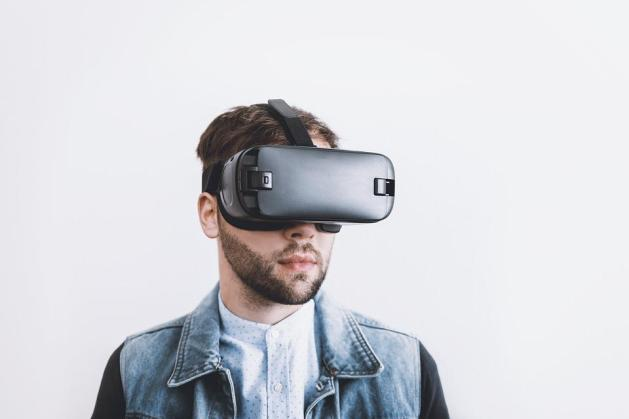 Vr, Virtual, Virtual Reality, Technology, Reality