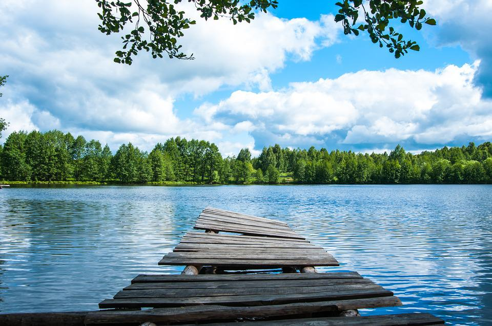 nature water lake free