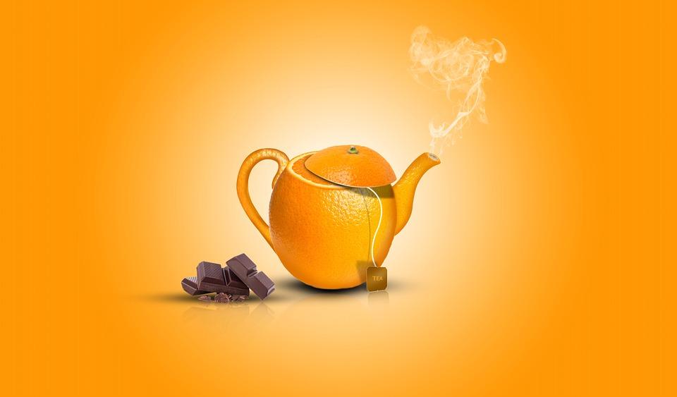 kettle tea smoke free