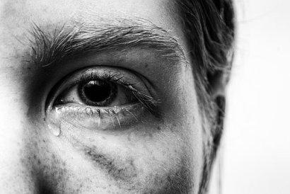 Trauma, Injured, Tear, Violent, Hurt, Wounds, Shadow Work, Shadow Self