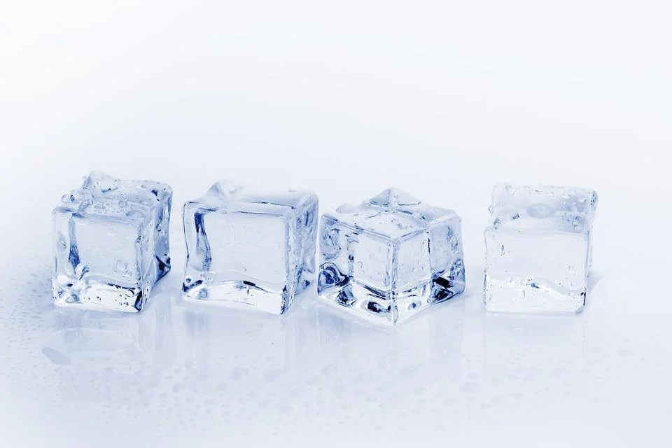 Ice Cubes Water - Free photo on Pixabay