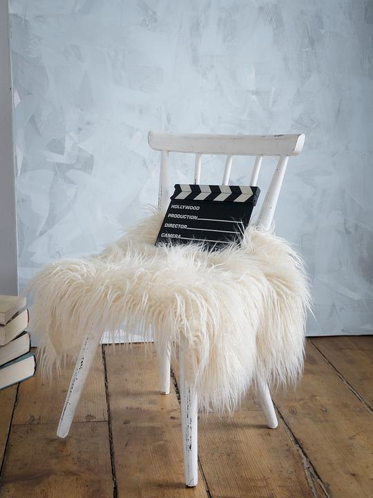 Kursi Angels Untuk Studio Photo/Foto - NZ Furniture Jepara