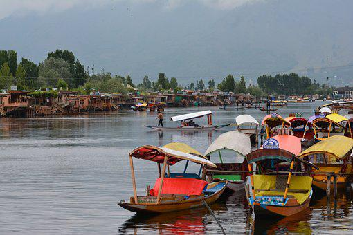 100 free kashmir landscape