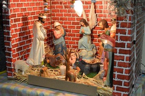 100 free jesus birth