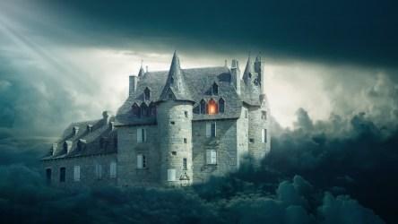 Castle Clouds Sky Free photo on Pixabay