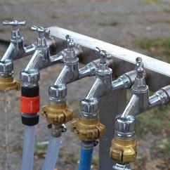 Hahn Kitchen Sinks Single Sink 水龙头连接阀 Pixabay上的免费照片 水龙头 连接 阀 饮用水 灌溉 水管 水 卫生 开放 锁定 哈恩