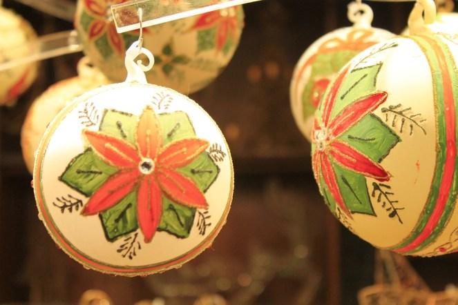 Natal, natale, bola, decoração, textura, inverno