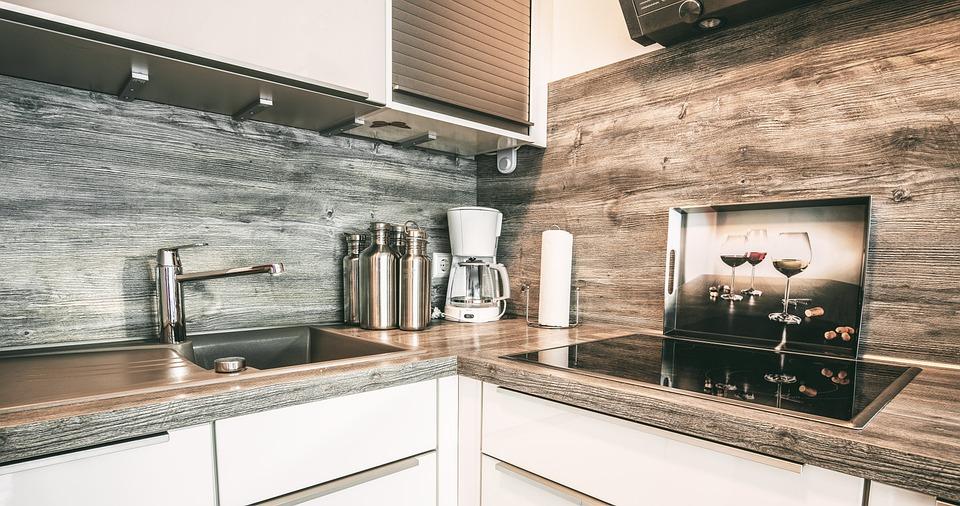 kitchen bath design ceilings 厨房厨师浴室水槽 pixabay上的免费照片 厨房 厨师 浴室水槽 烤箱的公寓 房间 室内设计 客栈 公寓