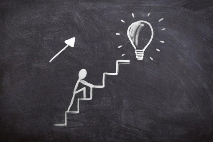 Board, Chalk, Business, Job, Work, Success, Objectives