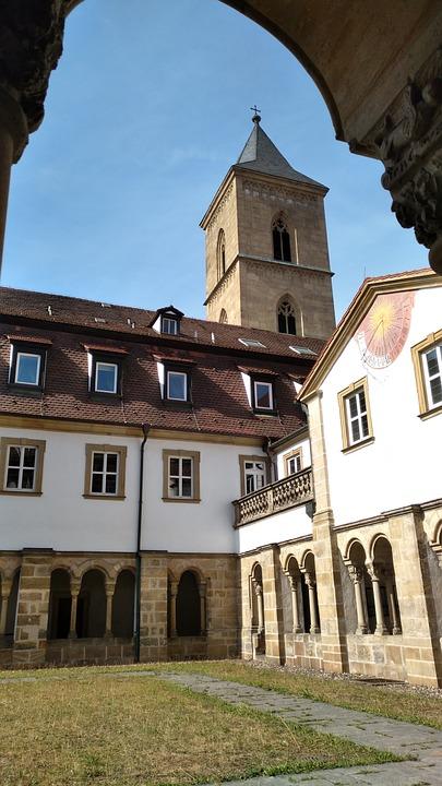 El Convento Carmelina Bamberg - Foto gratis en Pixabay