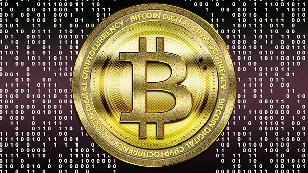 Bitcoin, Currency, Finance, Blockchain