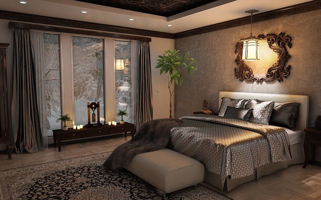 Bedroom Interior Design  Free photo on Pixabay