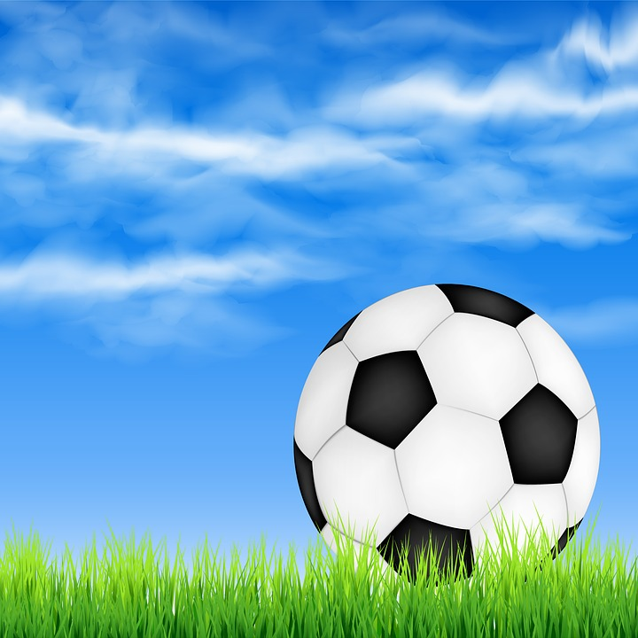 soccer background football free