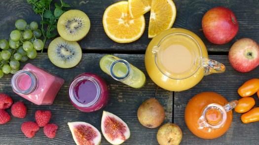 Frutta, Frullati, Succo, Fresco, Bio, Detox, Vitamine