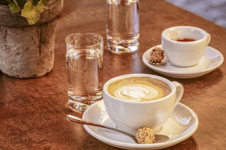Café, Cappuccino, Boire, Espresso, La Caféine, Boissons