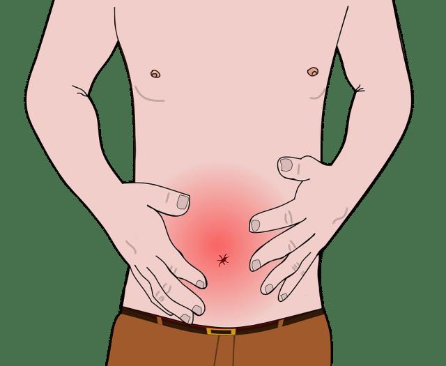 Resultado de imagen para dolor de estomago