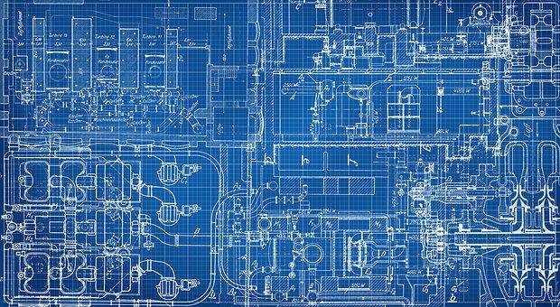 100 free blueprint design