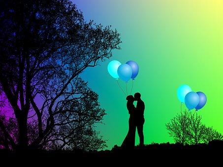 L'Amour, Aimer, Couple, Amour, Romance