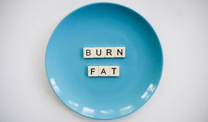 Burn Fat, Fat Burner, Weight Loss, Reduces