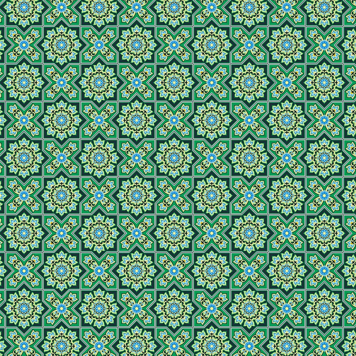 ramadan background islamic pattern