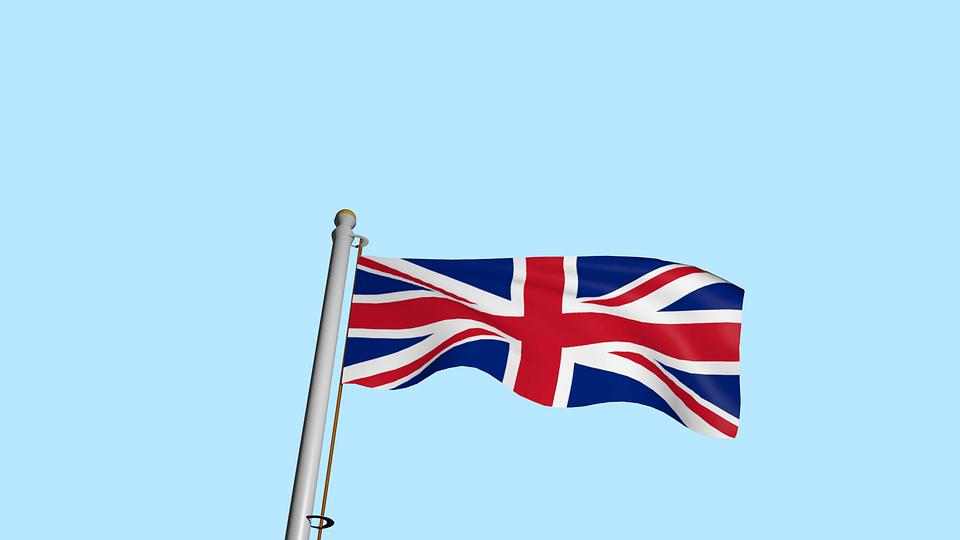 great britain flag free