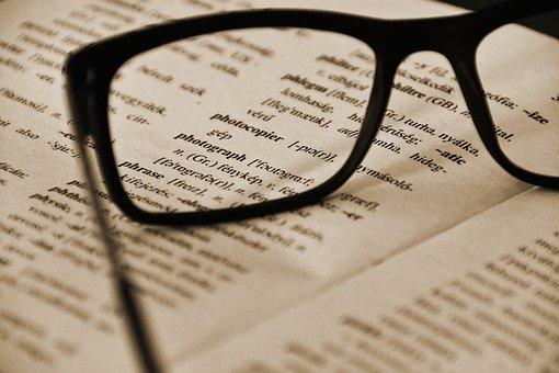 教育, 照片, 语言学习, 规格, 阅读, 英语, 匈牙利语, 词典, 研究