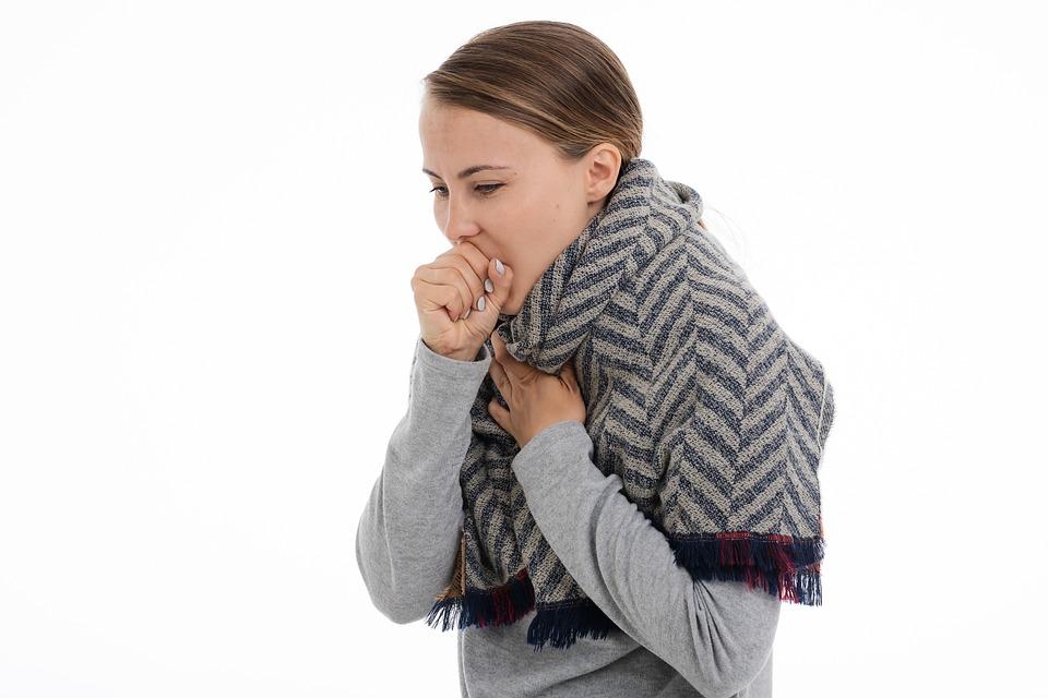 Căn Bệnh, Cảm Lạnh Thông Thường, Cúm, Y Học, Y Tế