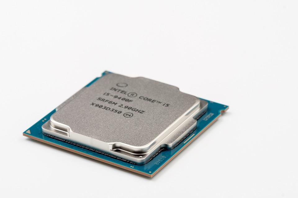Cpu, プロセッサ, チップ, インテル, コア, Pc, コンピューター, ハードウェア