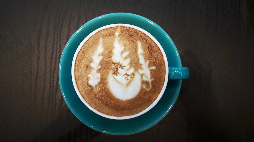coffee cappuccino drink free