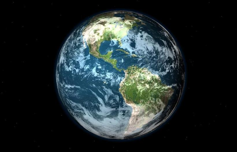 Pianeta Terra - Foto gratis su Pixabay