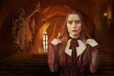Fantasy Medieval Gothic Free photo on Pixabay