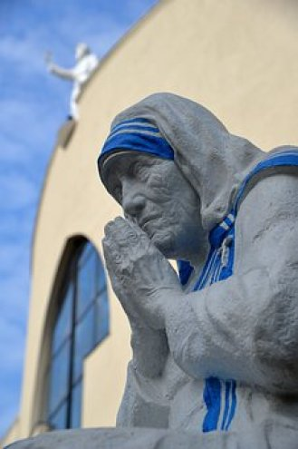 Mother Teresa, Albania, Church, Believe, shocking historical facts
