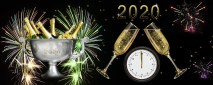 Oudejaarsavond, New Year'S Day, 2020, New Year'S Eve